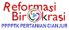 Reformasi Birokrasi Internal PPPPTK Pertanian