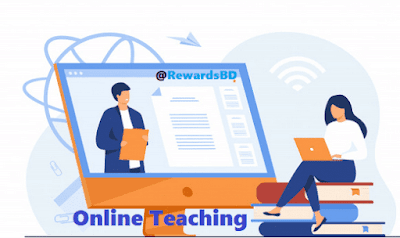 make money by teaching online