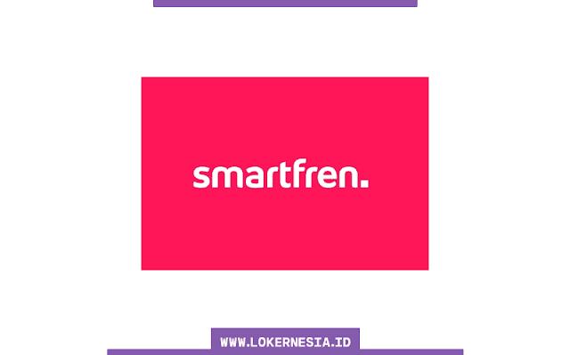 Lowongan Kerja Smartfren Seluruh Indonesia April 2021