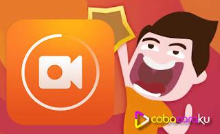 Menghilangkan Dan Mengganti Du Recorder Pada Hasil Rekaman Video