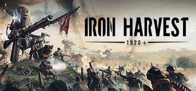 Iron Harvest Cerinte de sistem