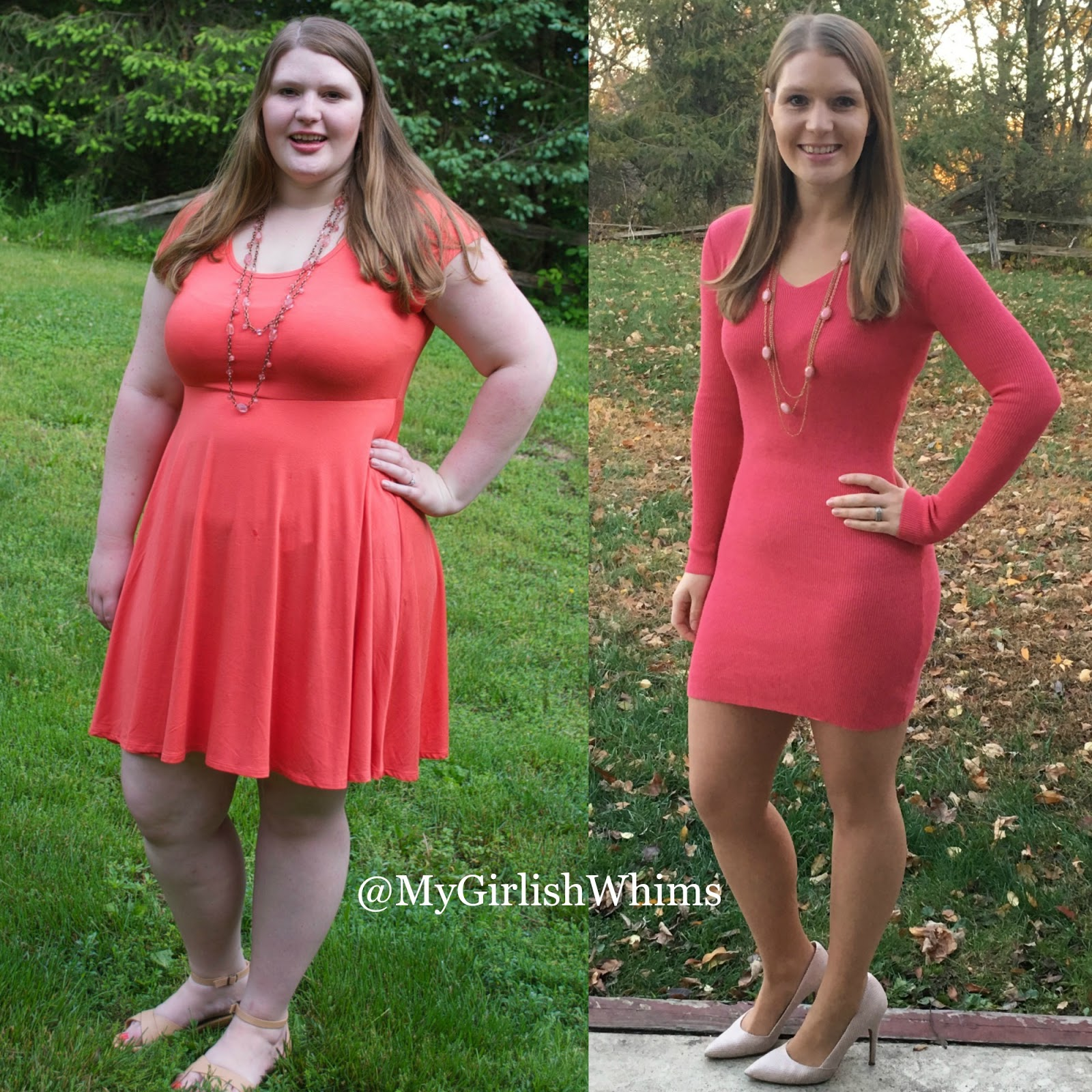 My Weight Loss Story - My Girlish Whims