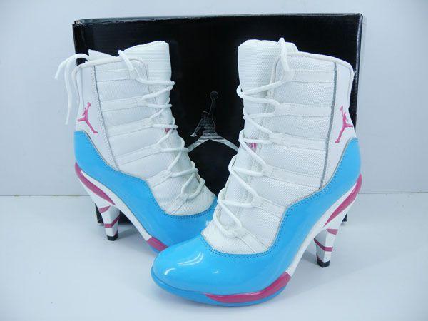 e3d7a3814f9 Jordan Heels For Women  New Arrival Air Jordan Heels