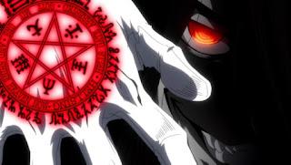 تحميل ومشاهدة جميع حلقات والحلقات الخاصة من انمي Hellsing Ultimate مترجم بلوري عدة روابط