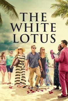 The White Lotus 1ª Temporada Torrent – WEB-DL 720p/1080p Dual Áudio