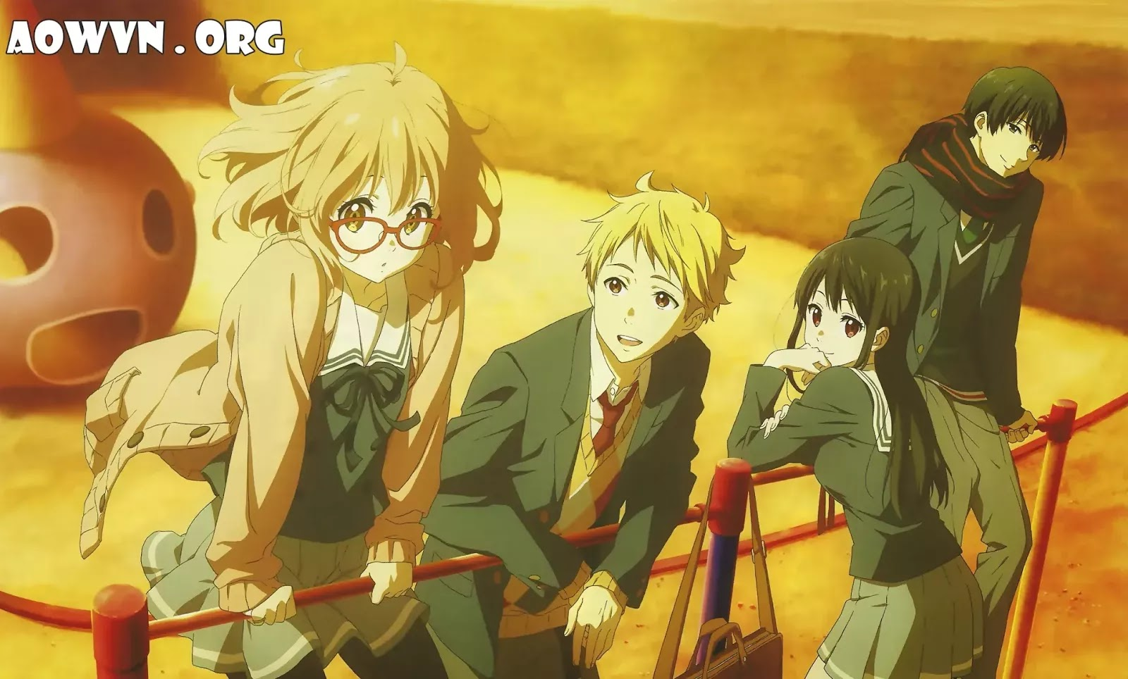 kyoukai aowvn - [ Anime 3gp ] Kyoukai No Katana + OVA + Movie | Vietsub - Siêu Phẩm Là Đây