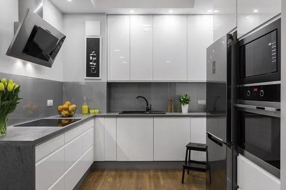 100 impresionantes conceptos de diseño de cocinas que todos adorarán