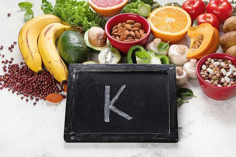 Fonte Alimentar de Vitamina K