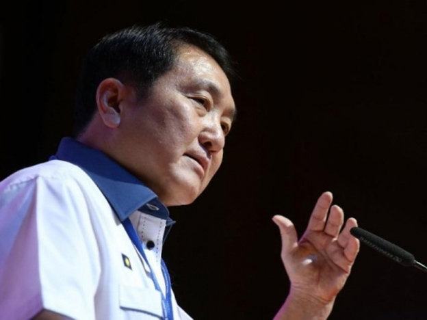 MCA Tidak Berhasrat Campur RUU355 - Ong Ka Chuan #MCA
