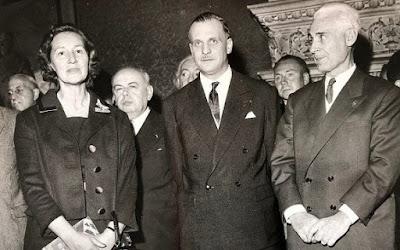 Marie-Madeleine Fourcade a espiã esquecida