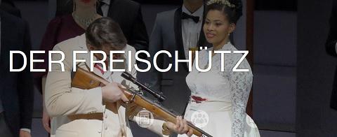 Weber – Der Freischütz (Munich, 2021)