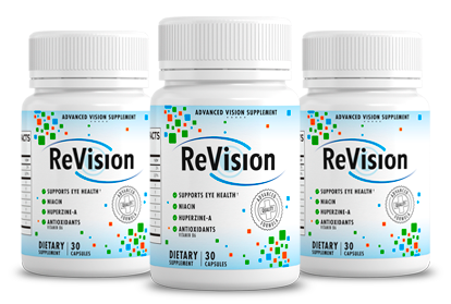 Revision 2.0 Eye Supplement Reviews -Does it really work?