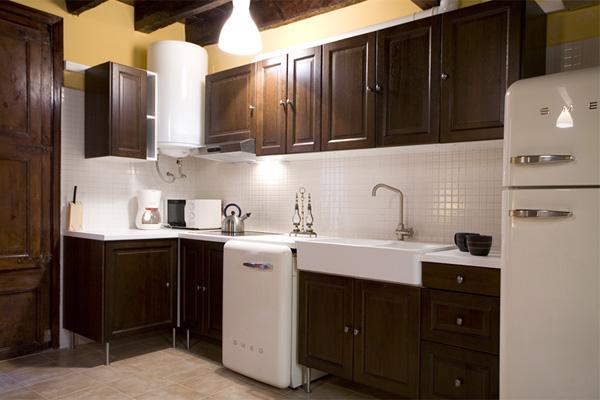 Interni case appartamenti da sogno for Interni appartamenti