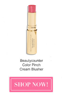 beautycounter cream blush