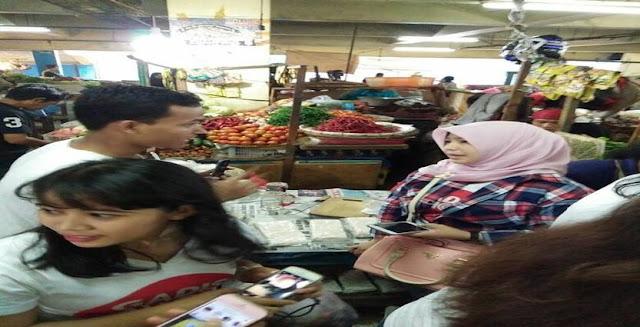 Waaah! Akhirnya DPP Ikatan Mahasiswa Muhammadiyah Pecat Ela Novitasari yang Videonya Viral ini