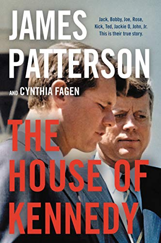 The House of Kennedy by James Patterson pdf