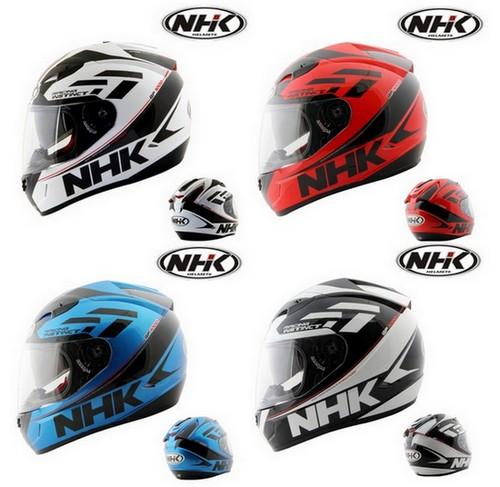 Harga Helm NHK Full Face
