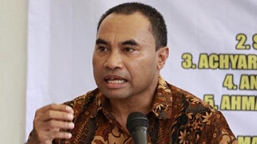 Sertifikat Vaksin Jokowi Bocor, Rusly Moti: Saya Siap Gugat, Kalau Data Presiden Saja Dibegitukan Gimana Rakyat?