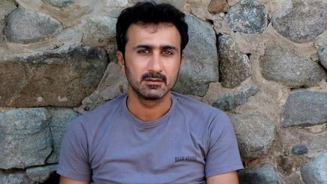 Swedish police find body of Sajid Hussain