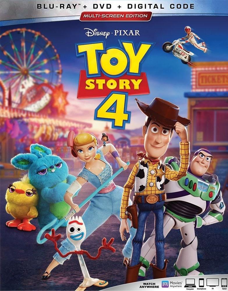 Descargar Toy Story 4 1080p