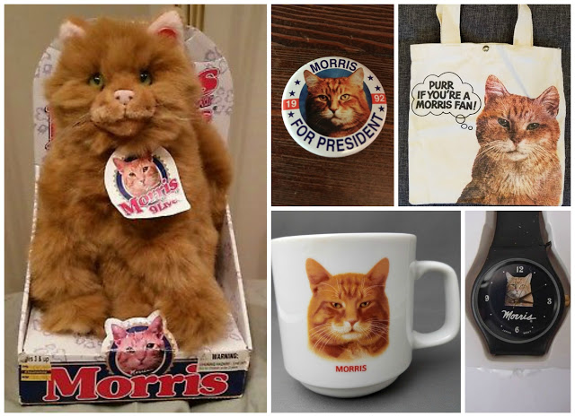 cats, collectibles, 9lives, morris, #shop, #cbias