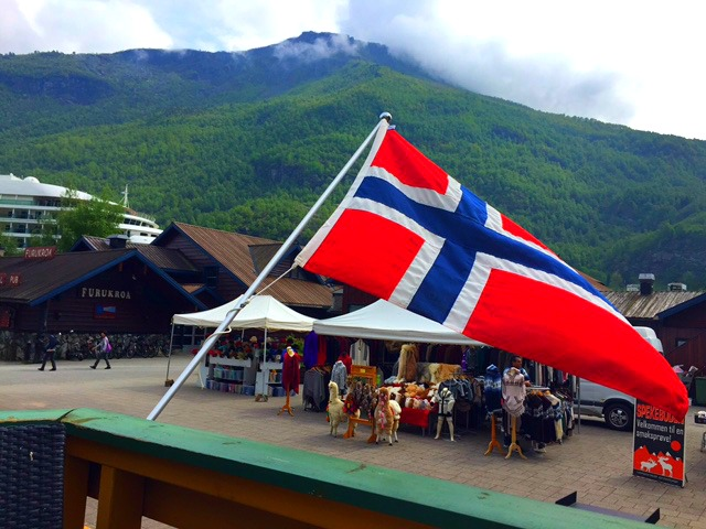 Top 5 Highlights From My Stunning Trip To Norway