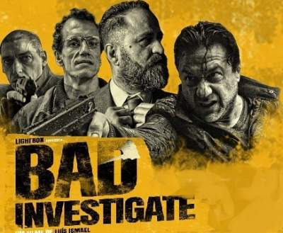 Bad Investigate 2018 Hindi Dubbed Full Movies 480p Free Download HD