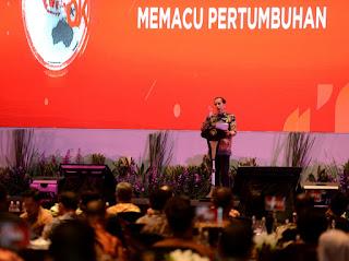 Perekonomian Sehat, Saatnya Indonesia Berlari Kercang