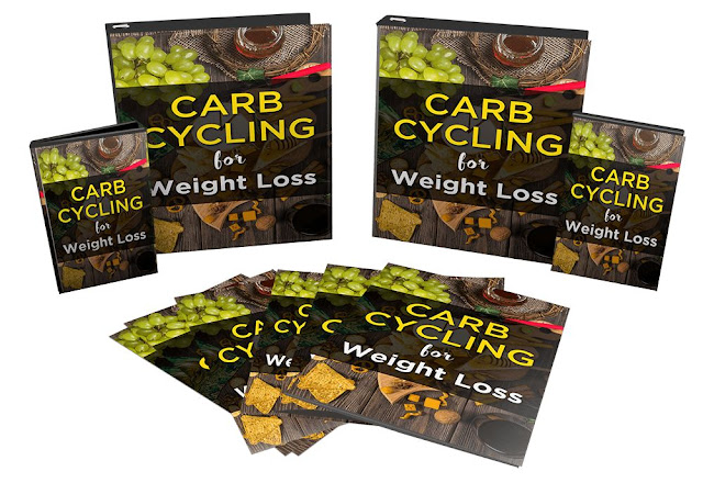 Carb Cycling for Weight Loss Program
