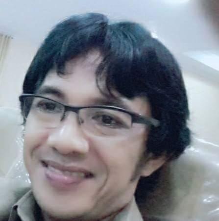 H.Cicing Ajak Masyarakat Support Pemerintahan Bupati Muslimin Bando
