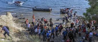 """Λαθρομετανάστευση, Τουρκία και """"πολιτικός ανθρωπισμός"""""""