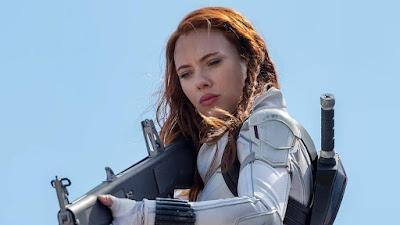 Black Widow Star Sues Disney For Streaming Movie