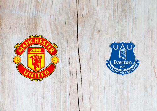 Manchester United vs Everton Full Match & Highlights 15 December 2019