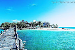 Pesona Pantai Anyer Dan Tanjung Lesung Banten