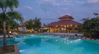Tuli Veer Bagh Resort & Spa