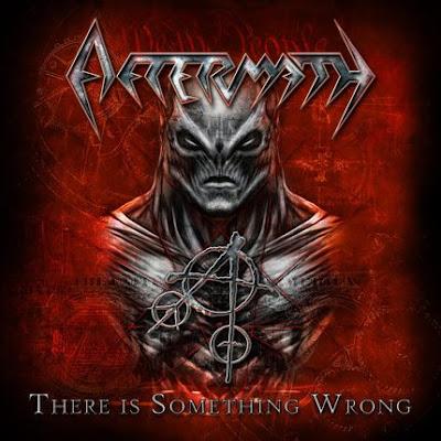 """Το album των Aftermath """"There Is Something Wrong"""""""