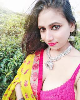 Nandini Nayak Photos