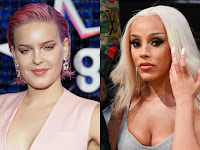 Anne-Marie ft. Doja Cat - To Be Young | Baixar