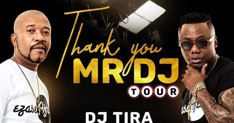 Dj Tira - Thank You Mr Dj Lyrics - Kasi Lyrics