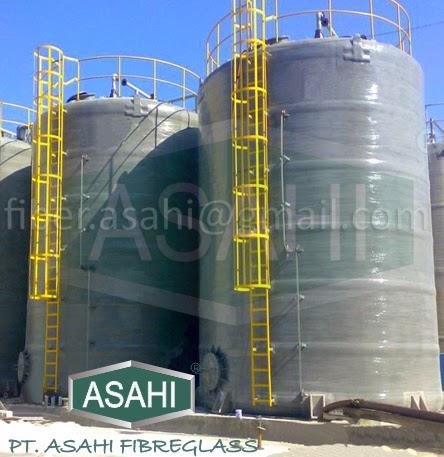 Chemical Tank Asahi