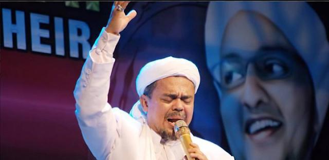 Habib Rizieq Tak Akan Pulang Selama Situasi Hukum Dalam Negeri Kondusif