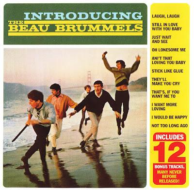 The Beau Brummels - Introducing The Beau Brummels (1965)