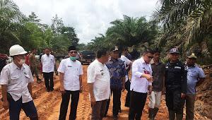 Kerja Cepat Bupati Muratara, Peningkatan Jalan, Bangun Jembatan dan Pasar Hingga Rumah Tahpiz