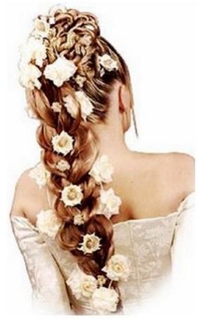 Strange Wedding Flower Girl Hairstyles New Hairstyles Short Hairstyles Gunalazisus