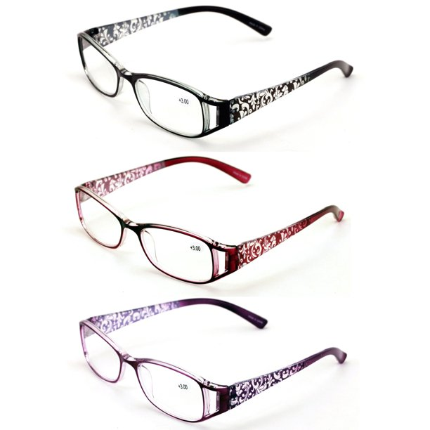 walmart reading glasses