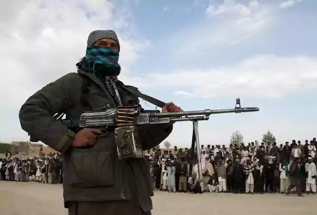 US Troops Begin Final Withdrawal From Afghanistan, Taliban Ramps up Deadly Bombings