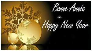 Happy New year 2018 Quotes in French