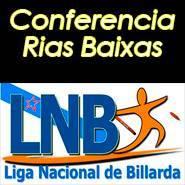 CONFERENCIA RÍAS BAIXAS