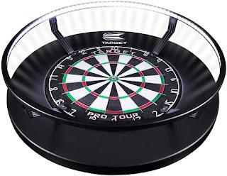 TARGET Halo Vision Dartboard Lighting System