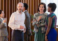 Toby Huss, Annabeth Gish and Sasha Morfaw in Halt and Catch Fire Season 4 (21)